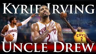 Video Kyrie Irving - Uncle Drew MP3, 3GP, MP4, WEBM, AVI, FLV Agustus 2018