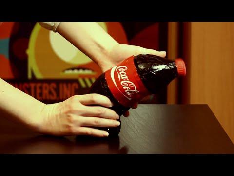 Желе из пепси как сделать