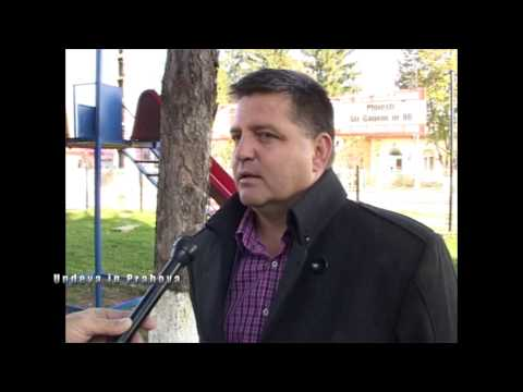 Emisiunea Undeva în Prahova – comuna Lipănești – 9 noiembrie 2014