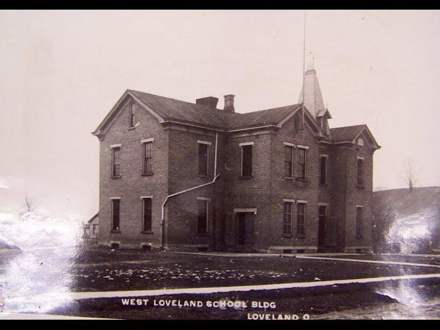 Loveland  Art  Studios  on  Main,  former  West  Loveland,  School