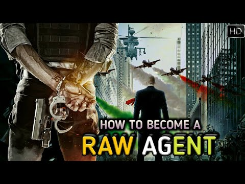 What Is RAW? How To Become A RAW Agent? How To Join RAW Intelligence? (Hindi)