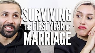 Video WEDDING NIGHT AND THE FIRST YEAR OF MARRIAGE! MP3, 3GP, MP4, WEBM, AVI, FLV Oktober 2018