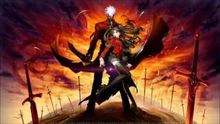 Nonton Unmei No Yoru   Gekijouban Fate Stay Night Unlimited Blade Works Ost Film Subtitle Indonesia Streaming Movie Download