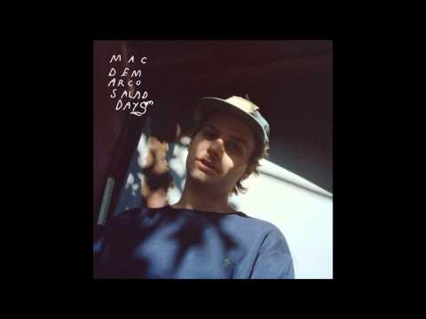 Brother (Song) by Mac DeMarco