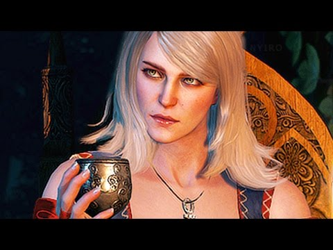 Video The Witcher 3: SEX WITH A WITCH - A Favor for a Friend Side Quest download in MP3, 3GP, MP4, WEBM, AVI, FLV January 2017