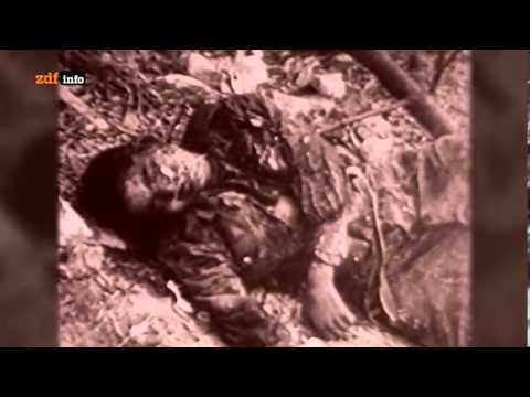 China: Maos Kalter Krieg - Angriffsziel USA - Doku 20 ...