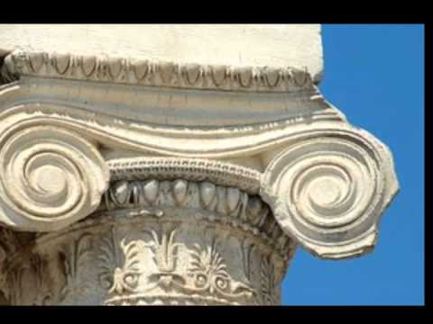 Cultura griega arquitectura videos videos relacionados for Arquitectura de grecia