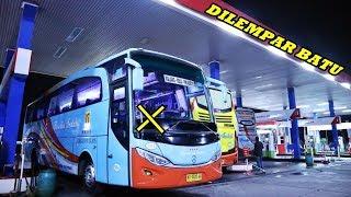 Video ABIS NYALIP, KACA DILEMPAR BATU | Trip Menegangkan Yogyakarta-Blitar Rosalia Indah MP3, 3GP, MP4, WEBM, AVI, FLV Oktober 2018