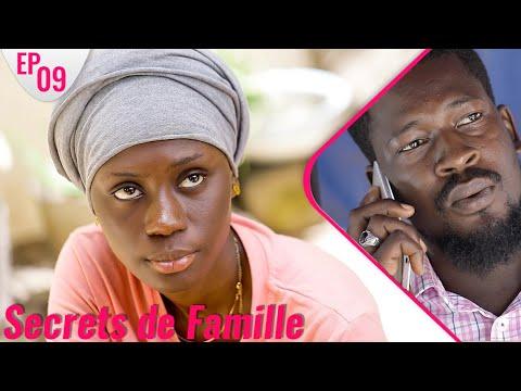 Secrets de Famille Saison 2 Episode 9  (Sous-titres en Français)