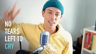 Video ARIANA GRANDE - No Tears Left To Cry MP3, 3GP, MP4, WEBM, AVI, FLV Juni 2018