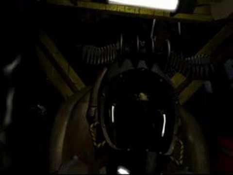 Starcraft Intro Trailer