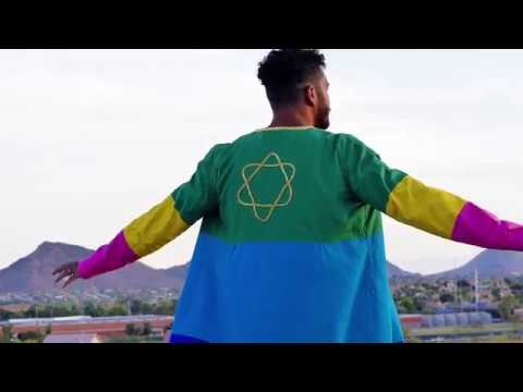 Sammy Maximin - Outer Lands (Music Video)