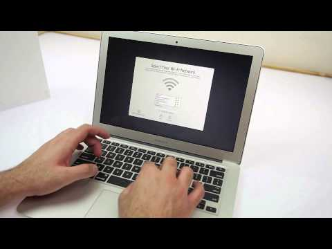 macbook air - Buy Now Amazon Link : http://igy.me/mkair We unbox and take a look at the new series of Macbook Air, with a new refreshed Intel Chipset Dont forget to Subscr...