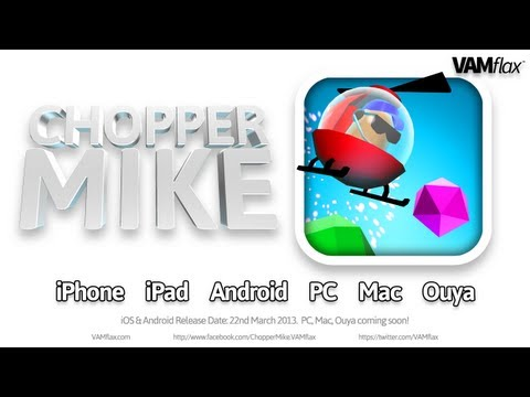Video of Chopper Mike