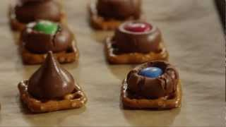 How to Make Chocolate Pretzels | Dessert Recipe | Allrecipes.com