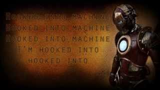 Machine - Regina Spektor (lyrics)