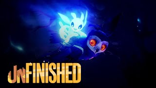 Ori and the Will of the Wisps: Unfinished (02/26/20) by Giant Bomb