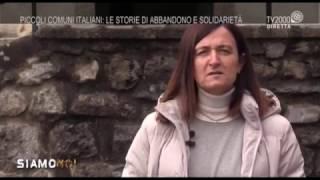 Morterone: il comune più piccolo d'Italia