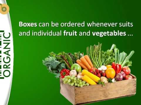 Buy Fruit & Veg Box Online
