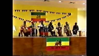 Zera Yacob Amha Selassie, Crown Prince Of Ethiopia