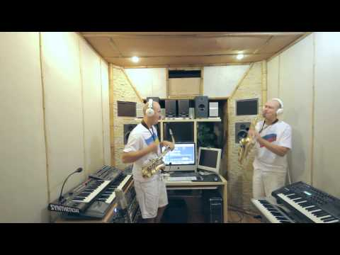 Avicii vs Syntheticsax - Hey Brother (Syntheticsax Mash-Up)