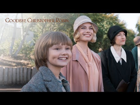 Adiós Christopher Robin - Extended Preview ft. Margot Robbie?>