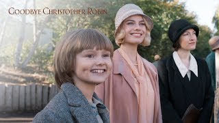Nonton Goodbye Christopher Robin I Extended Preview Ft  Margot Robbie   Fox Searchlight Film Subtitle Indonesia Streaming Movie Download