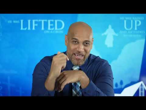 How to Be a Repairer of the Breach | Pastor Ivor Myers