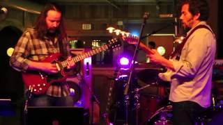 Stu Allen / <b>Scott Law</b>  Happy Terrapin Crossroads San Rafael CA