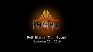 Видео к игре Darkfall: New Dawn из публикации: Игроки Darkfall: New Dawn проверили прочность серверов