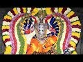Amman Devotional Songs - Paramma Parasakthi - Samayapuram Mariamman - Paathu Maatham - Harini