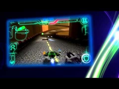 Video of Protoxide: Death Race