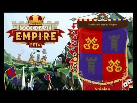 Watch Goodgame Empire Trailer