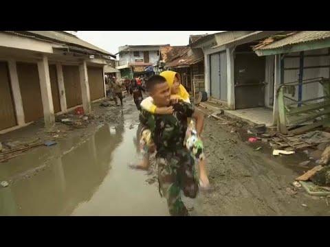 Πανικός από λανθασμένο συναγερμό για τσουνάμι