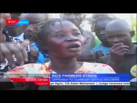 ENG-LUO; Raw emotions as Kisumu man hurl massive English vocabularies