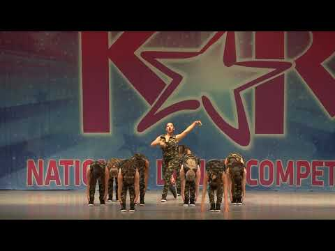 Best Hip Hop // BELIVER - DANCE CENTRE OF THE HAMPTONS & MANORVILLE [Long Island, NY]