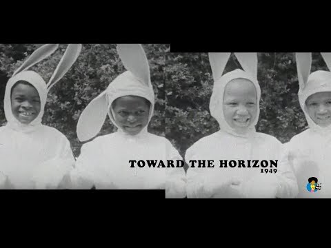 Toward The Horizon (1949) | Education for Negroes in the South |  HBCU