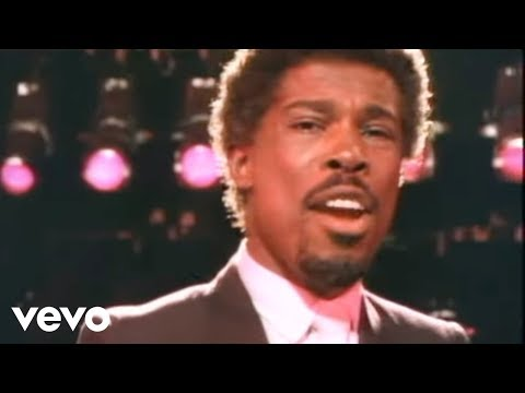 Billy Ocean: Caribbean Queen (No More Love On The Run)