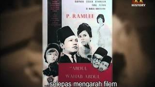 Video P Ramlee - Biography | Sejarah hidup Tan Sri P.Ramlee MP3, 3GP, MP4, WEBM, AVI, FLV Desember 2017