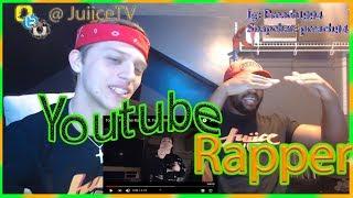 Rap Coach Reacts | Token - Youtube Rapper ft. Tech N9ne