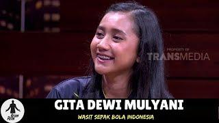 GITA, Wasit Sepak Bola di Indonesia   HITAM PUTIH (20/07/18) 3-4