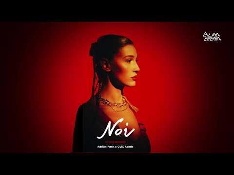 Alina Eremia - Noi | Adrian Funk x OLiX Remix