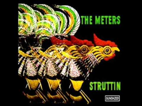 Ride Your Pony (Song) by The Meters