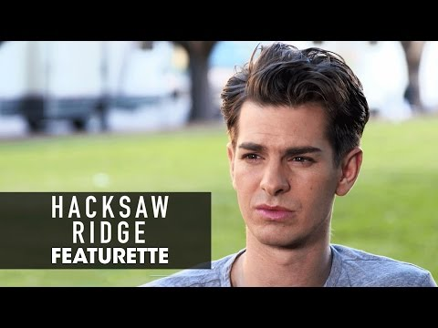 Hacksaw Ridge (Featurette 'The True Story of Desmond Doss')