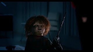 Nonton Cult of Chucky (2017) Horrible (10/10) Movie Clip Film Subtitle Indonesia Streaming Movie Download