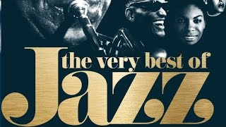 The Very Best of Jazz - 50 Unforgettable Tracks Video
