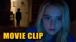 Paranormal Activity 4 First Clip (2012)