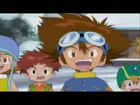 DiGiMOn - ConCert - Butter Fly !! DiGiMon [ ปีกรัก ] Thai Song