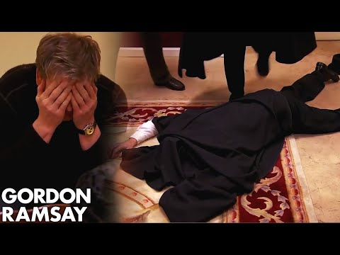 Top 5 MOST DELUSIONAL Owners on Gordon Ramsay's Hotel Hell