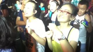 Hippe Gasten Chinatour 2017
